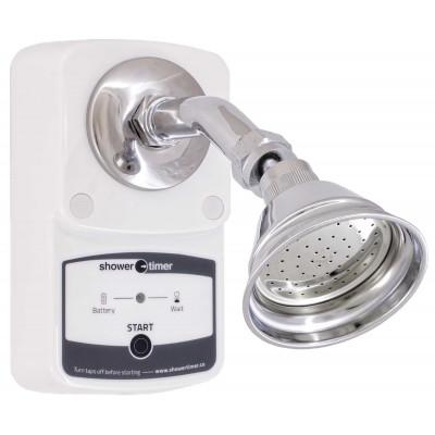 Battery Model Shower Timer