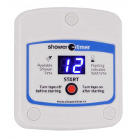 Standard Model Shower Timer